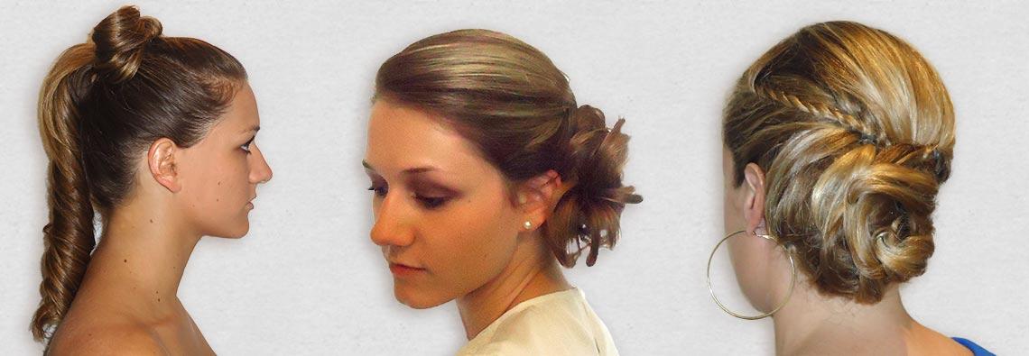 coiffure de mariage à domicile - Grenoble