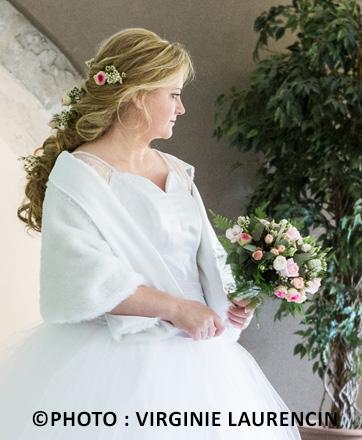Coiffure mariage 2019